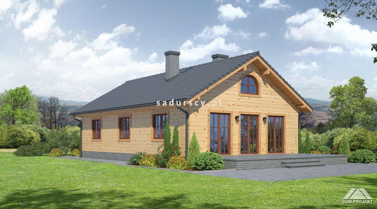 Dom na sprzedaż Sławkowice  103m2 Foto 1