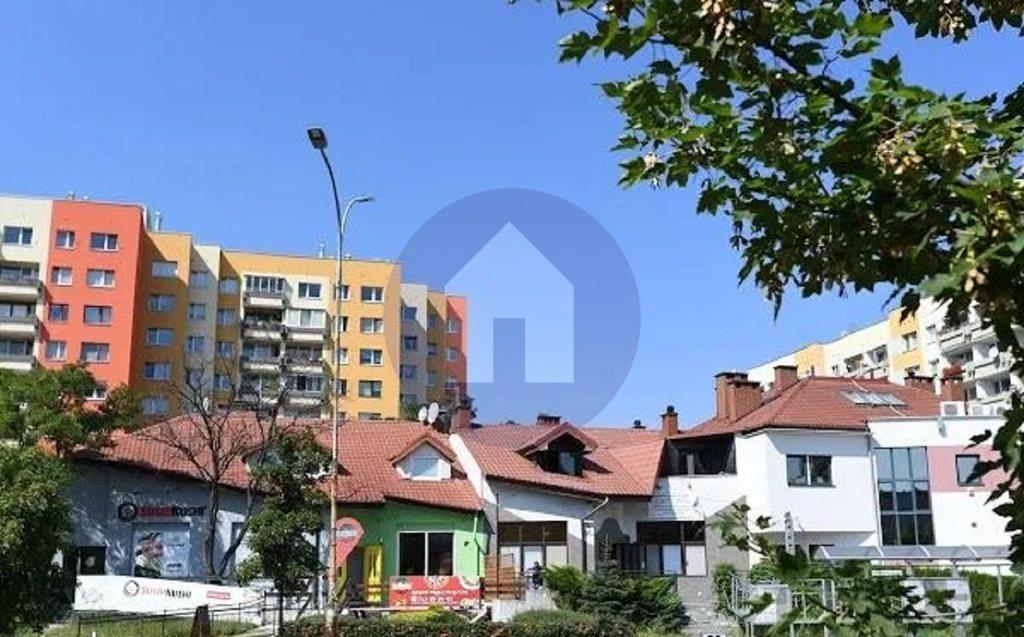 Lokal użytkowy na sprzedaż Wrocław, Fabryczna  80m2 Foto 6