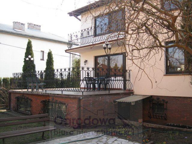 Dom na sprzedaż Warszawa, Wawer, Marysin Wawerski  700m2 Foto 6