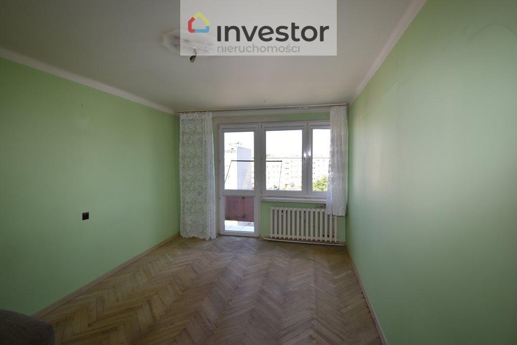 Mieszkanie dwupokojowe na sprzedaż Ostrowiec Świętokrzyski  40m2 Foto 2