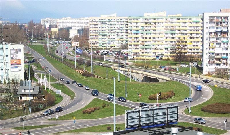 Lokal użytkowy na wynajem Gdańsk, Zaspa, ZASPA, STARTOWA  80m2 Foto 6