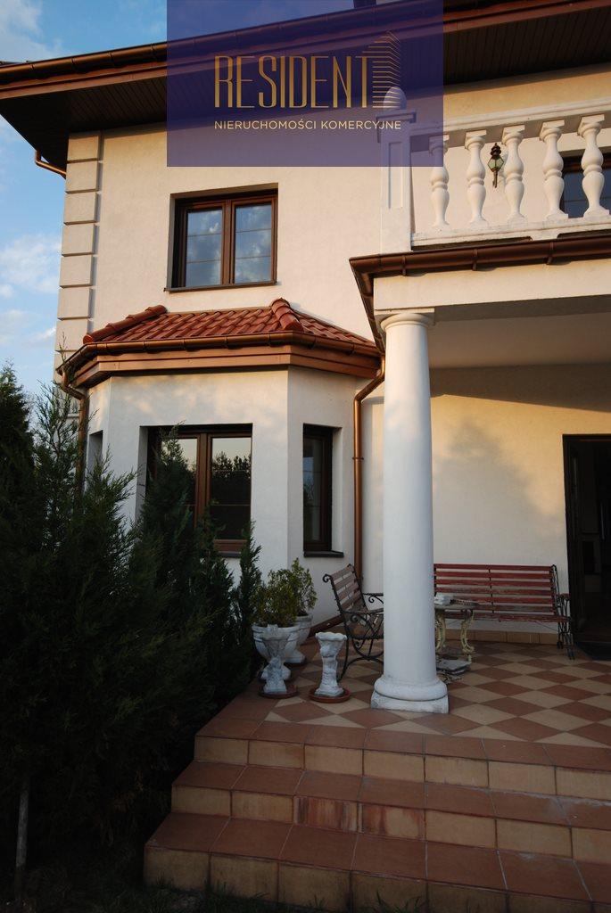 Lokal użytkowy na wynajem Warszawa, Wilanów, Zawady  380m2 Foto 8