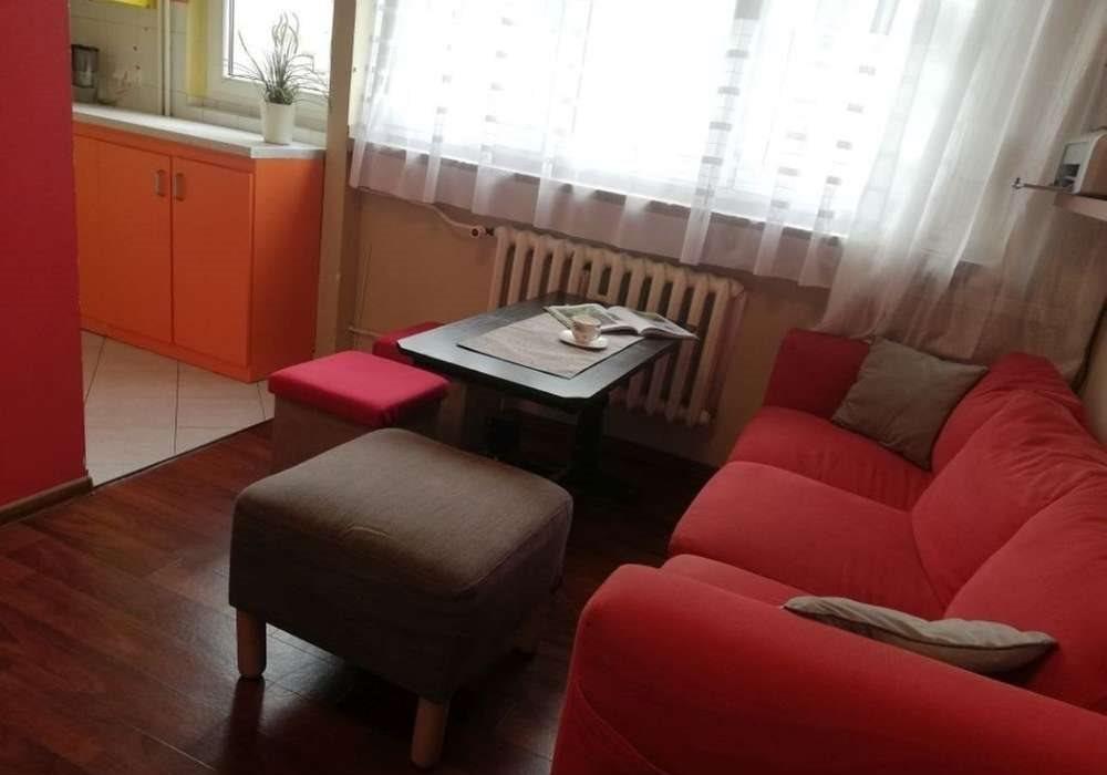 Mieszkanie trzypokojowe na sprzedaż Chorzów, os. irys  44m2 Foto 1