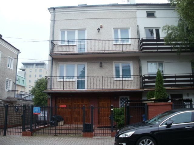 Lokal użytkowy na wynajem Warszawa, Mokotów, Wróbla  220m2 Foto 1