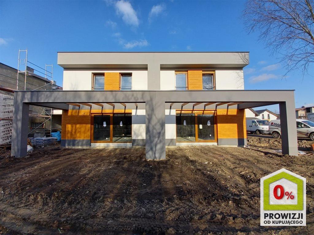 Dom na sprzedaż Kraków, Bieżanów-Prokocim, Stary Bieżanów, Potrzask  112m2 Foto 4