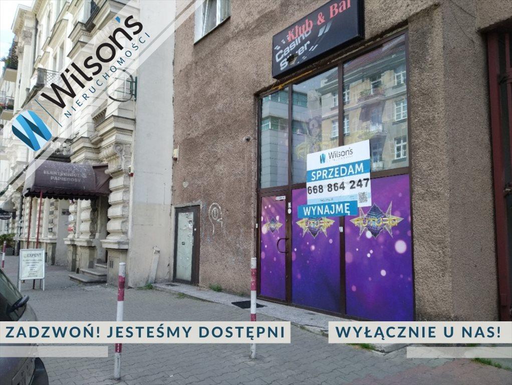 Lokal użytkowy na sprzedaż Warszawa, Praga-Północ, Targowa  70m2 Foto 1