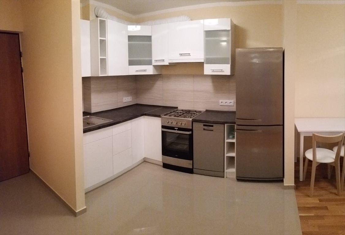 Mieszkanie dwupokojowe na sprzedaż Warszawa, Wola, ul. Icchoka Lejba Pereca 2  39m2 Foto 4