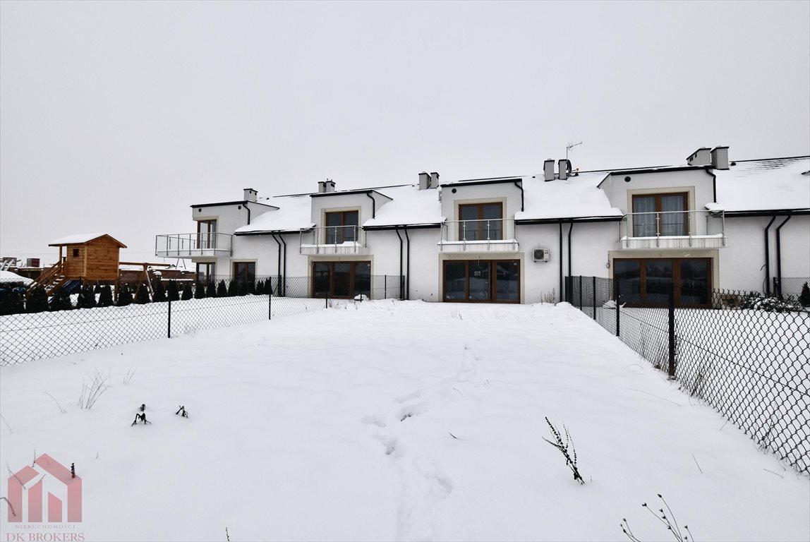 Dom na sprzedaż Rzeszów, Budziwój, Śnieżna  133m2 Foto 3