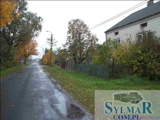 Działka budowlana na sprzedaż Wilga, Stary Żabieniec  21935m2 Foto 1