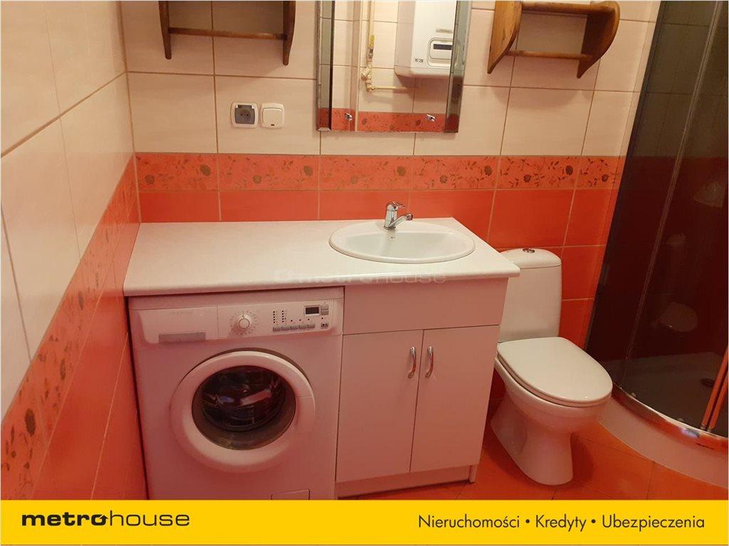 Mieszkanie dwupokojowe na sprzedaż Lesko, Lesko, Moniuszki  54m2 Foto 10
