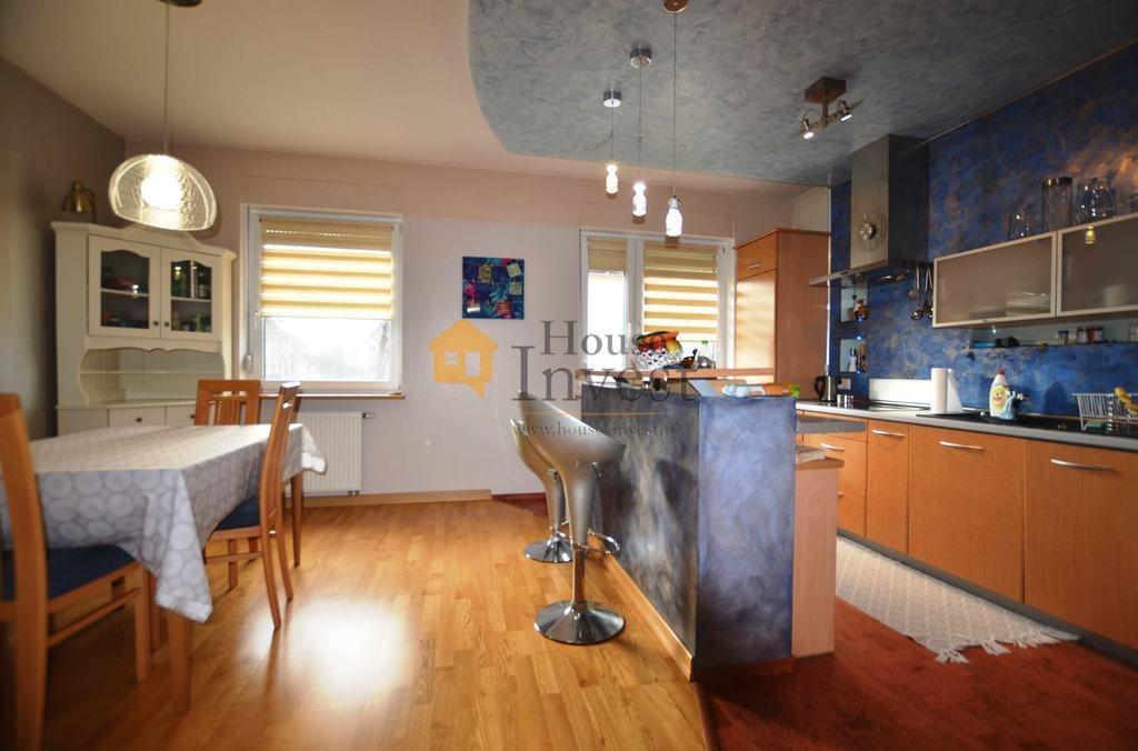 Mieszkanie trzypokojowe na sprzedaż Legnica, Wileńska  122m2 Foto 6