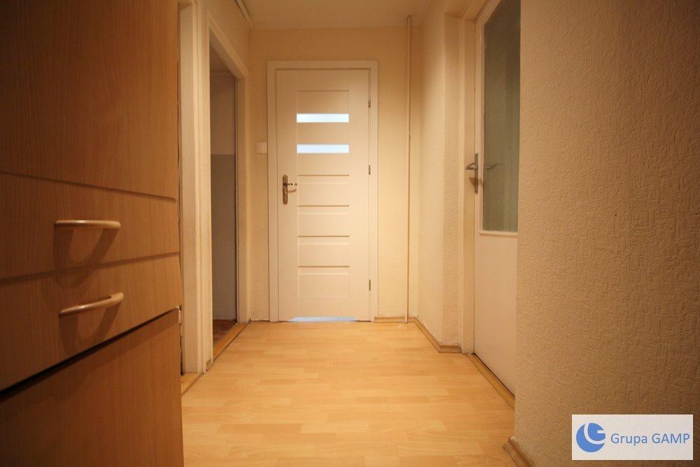 Mieszkanie dwupokojowe na wynajem Kraków, Nowa Huta, os. Jagiellońskie  43m2 Foto 13