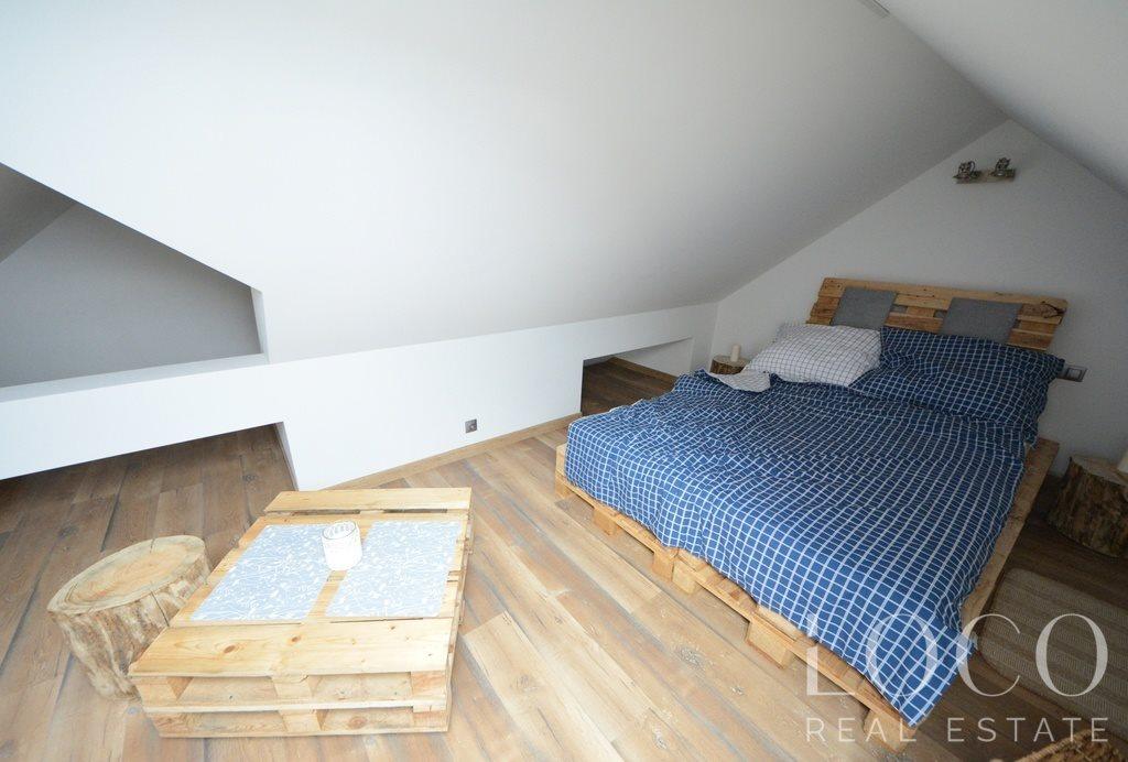 Dom na sprzedaż Wieliczka  80m2 Foto 11