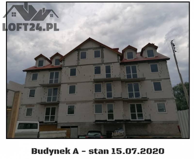 Mieszkanie trzypokojowe na sprzedaż Lubin, os. Polne, Kochanowskiego  77m2 Foto 2