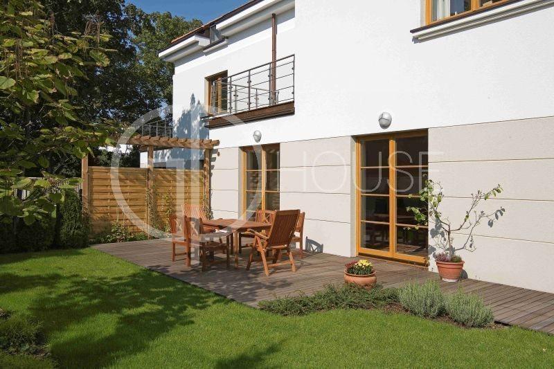 Dom na wynajem Warszawa, Wilanów, Wilanów, Wilanów  450m2 Foto 1