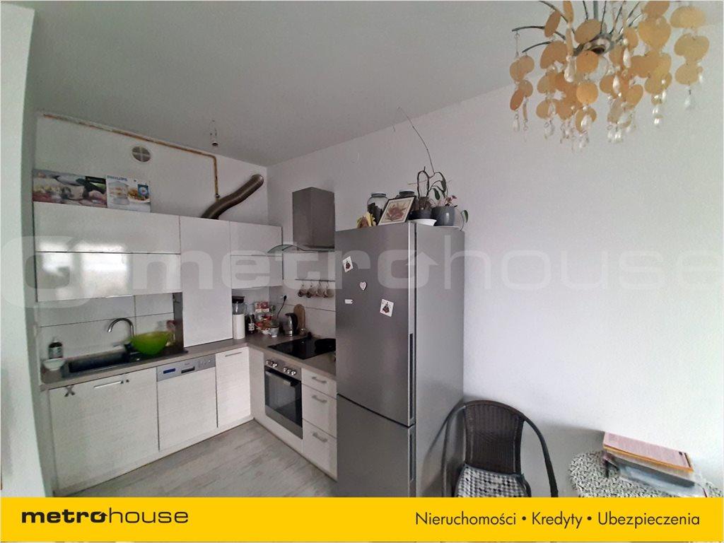 Mieszkanie dwupokojowe na sprzedaż Grodzisk Mazowiecki, Grodzisk Mazowiecki, Sadowa  47m2 Foto 4
