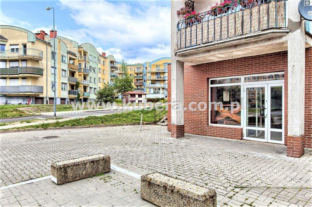 Lokal użytkowy na wynajem Piła, Górne  60m2 Foto 6