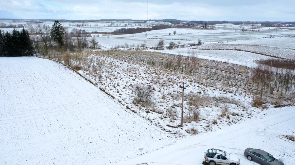Działka rolna na sprzedaż Wyszowate, Wyszowate  3000m2 Foto 2