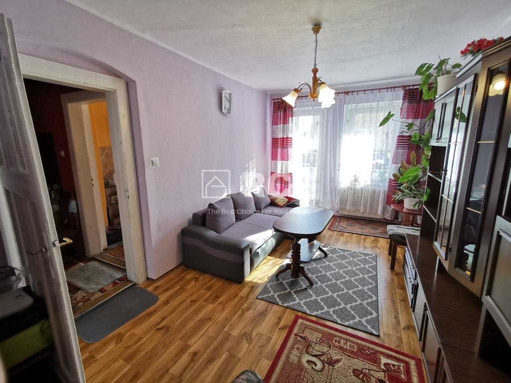 Mieszkanie trzypokojowe na sprzedaż Wałbrzych, Nowe Miasto  73m2 Foto 4