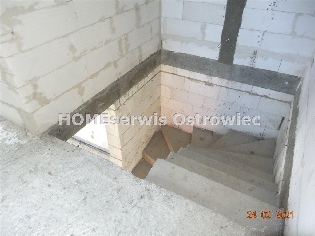 Dom na sprzedaż Ostrowiec Świętokrzyski, Częstocice  107m2 Foto 12