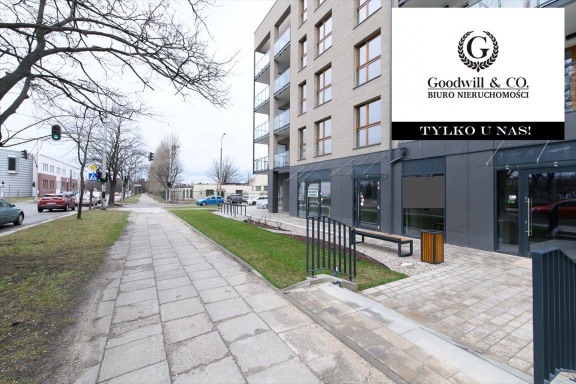 Lokal użytkowy na wynajem Gdańsk, Grudziądzka  97m2 Foto 8