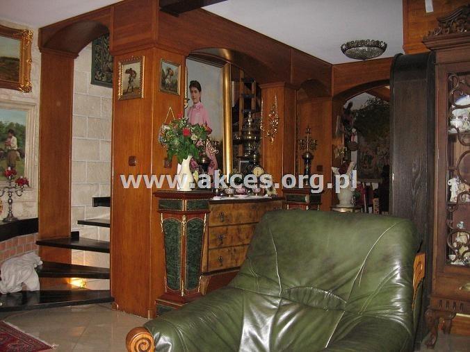 Dom na sprzedaż Pruszków, Żbików  240m2 Foto 1