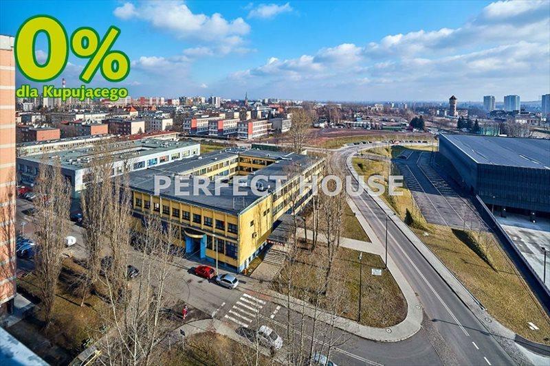 Lokal użytkowy na sprzedaż Katowice  4986m2 Foto 5