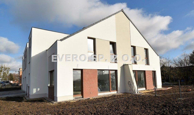 Dom na sprzedaż Wrocław, Inwestycja Słoneczne Południe - domy z pompą ciepła  170m2 Foto 1