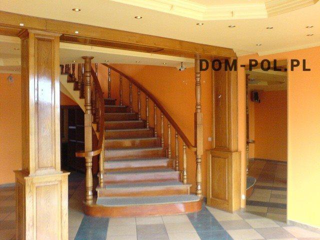 Lokal użytkowy na sprzedaż Dęblin  332m2 Foto 4