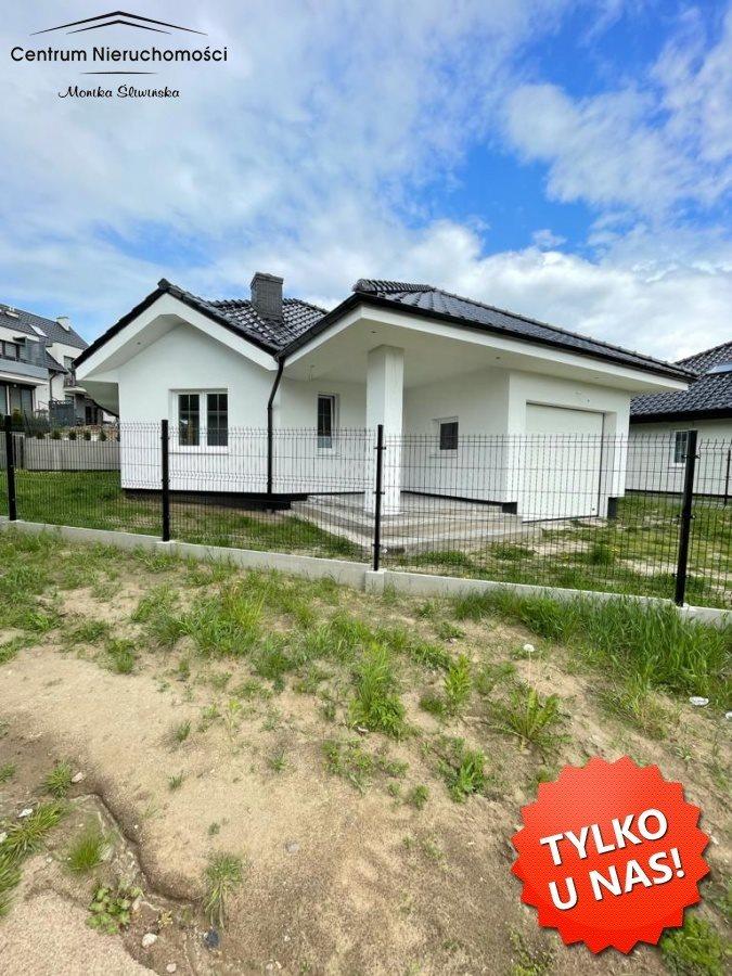 Dom na sprzedaż Chojnice  106m2 Foto 4