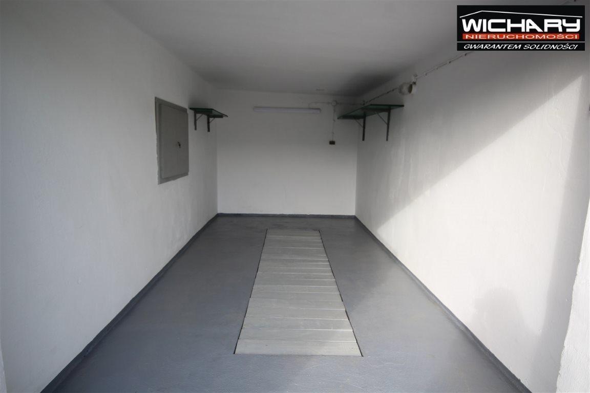 Garaż na sprzedaż Siemianowice Śląskie, Michałkowice, os.Robotnicze  15m2 Foto 3