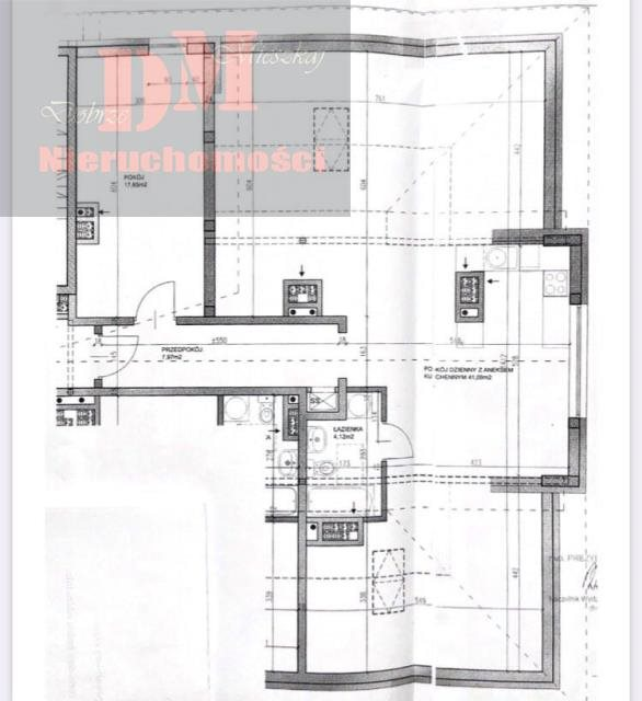Mieszkanie trzypokojowe na sprzedaż Warszawa, Wesoła, Stara Miłosna  71m2 Foto 9