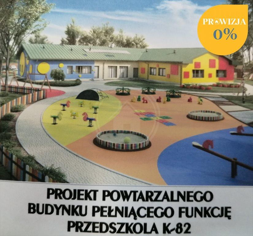 Działka przemysłowo-handlowa na sprzedaż Szlichtyngowa  2200m2 Foto 1