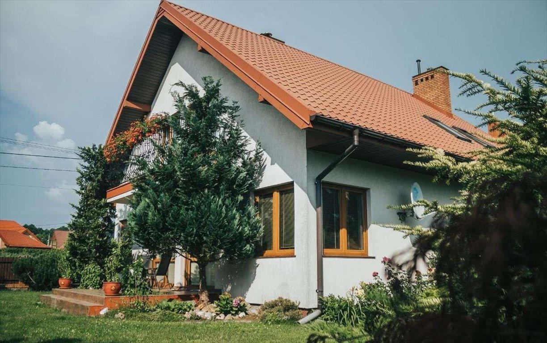 Dom na sprzedaż Niewodnica Korycka, Sloneczna 12  181m2 Foto 3