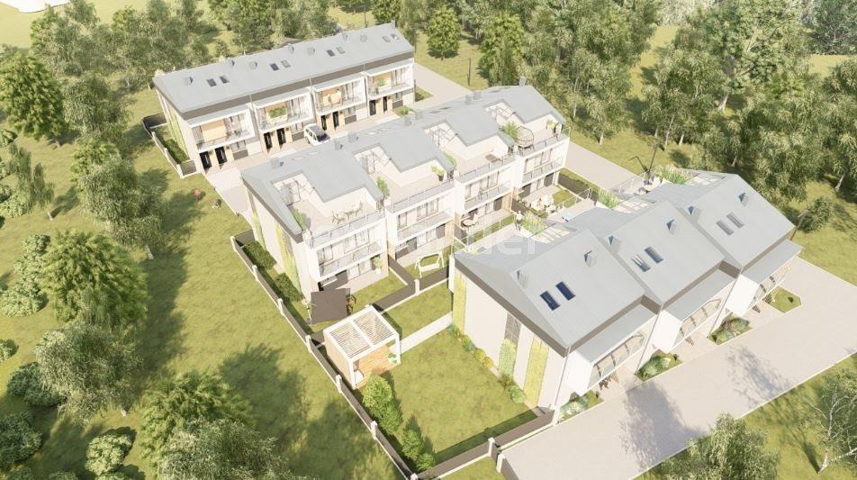 Mieszkanie trzypokojowe na sprzedaż Rzeszów, gen. Władysława Sikorskiego  61m2 Foto 1