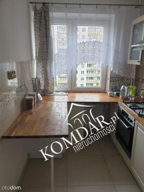 Mieszkanie trzypokojowe na sprzedaż Warszawa, Mokotów, Górny Mokotów, Służewiec  57m2 Foto 3