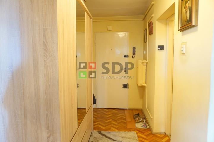 Mieszkanie dwupokojowe na sprzedaż Wrocław, Krzyki, Huby, Sernicka  50m2 Foto 7