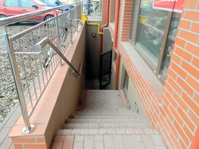 Lokal użytkowy na sprzedaż Węgorzewo, Zamkowa  113m2 Foto 2