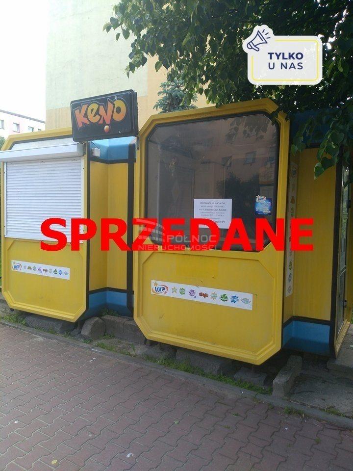 Lokal użytkowy na sprzedaż Końskie, Krakowska  25m2 Foto 1