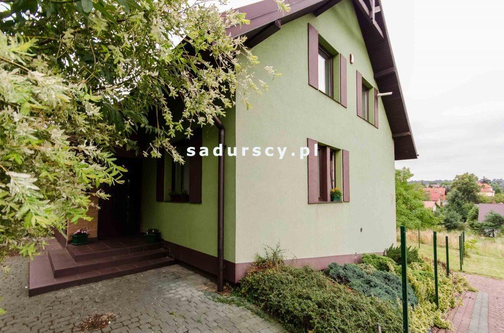Dom na sprzedaż Wieliczka, Wieliczka, Widok  160m2 Foto 2