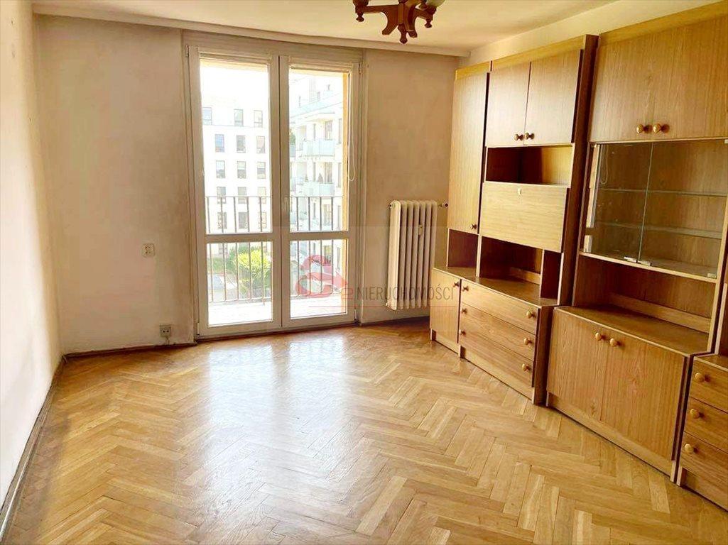 Mieszkanie dwupokojowe na sprzedaż Poznań, Poznań-Stare Miasto, Stare Miasto, Kazimierza Wielkiego  42m2 Foto 1