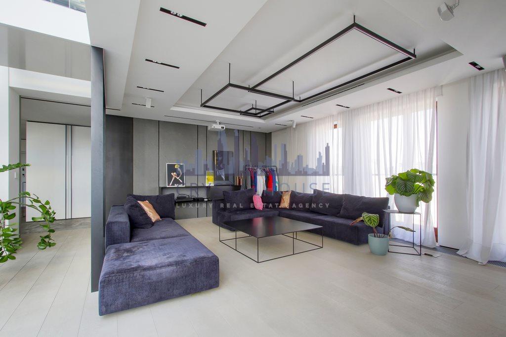Mieszkanie na sprzedaż Warszawa, Mokotów, Karola Chodkiewicza  315m2 Foto 9