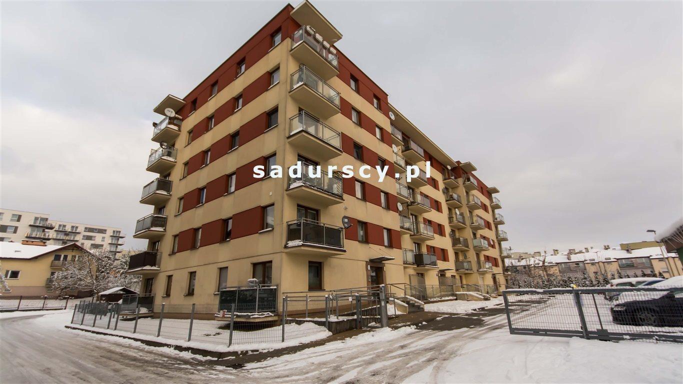 Kawalerka na sprzedaż Kraków, Prądnik Biały, Górka Narodowa, Kuźnicy Kołłątajowskiej  30m2 Foto 11