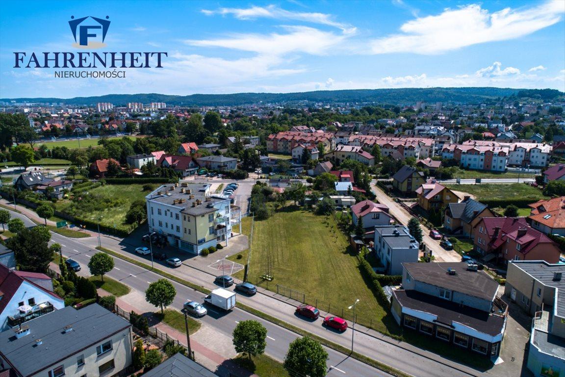 Działka przemysłowo-handlowa pod dzierżawę Rumia, Ceynowy  1700m2 Foto 2