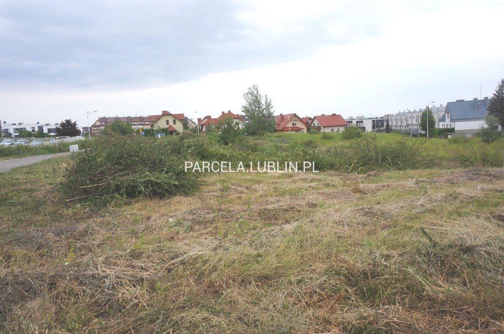 Działka budowlana na sprzedaż Lublin, Bazylianówka  1067m2 Foto 3