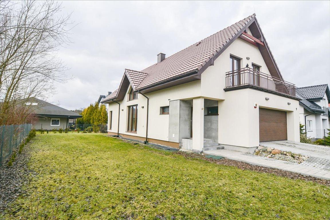 Dom na sprzedaż Łódź, Bałuty  197m2 Foto 1