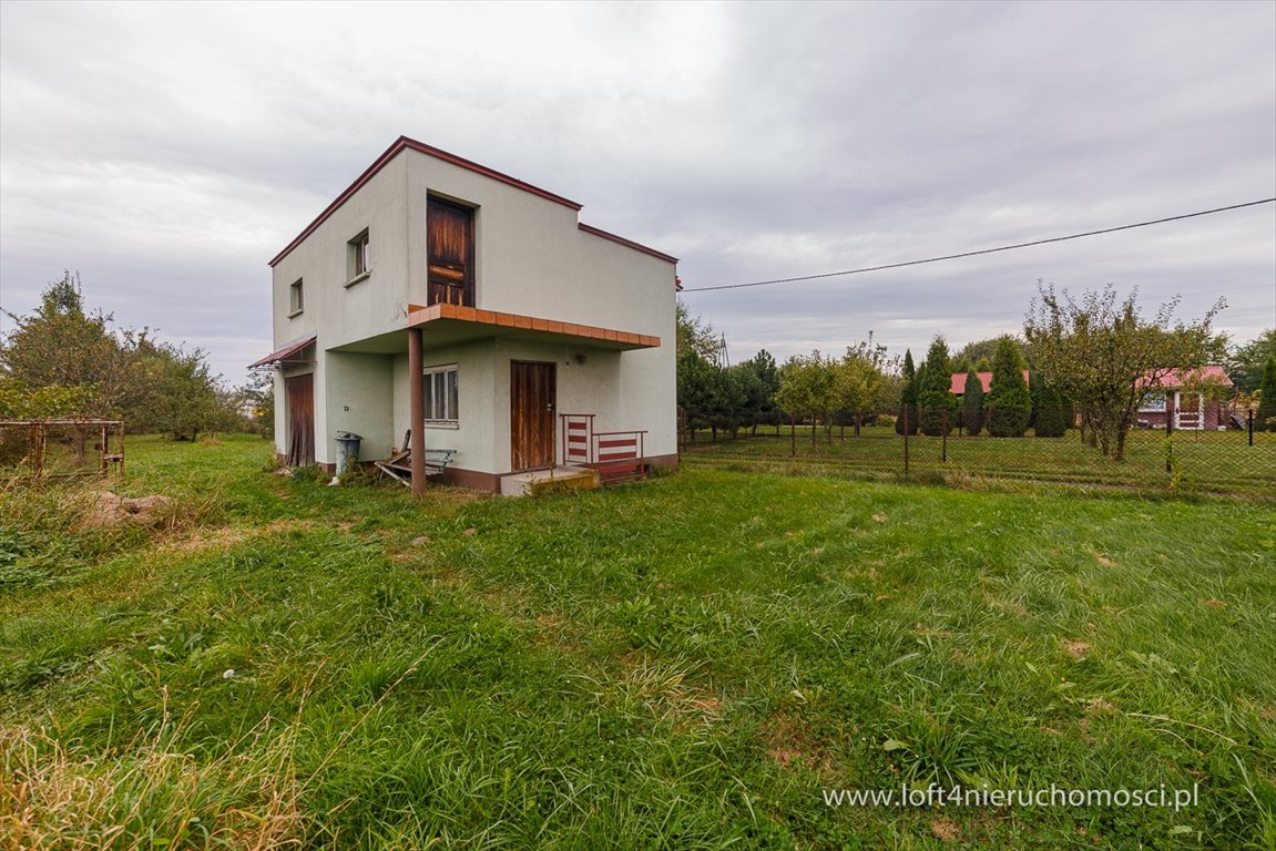 Dom na sprzedaż Tarnów, Klikowa, Muzyczna  340m2 Foto 4