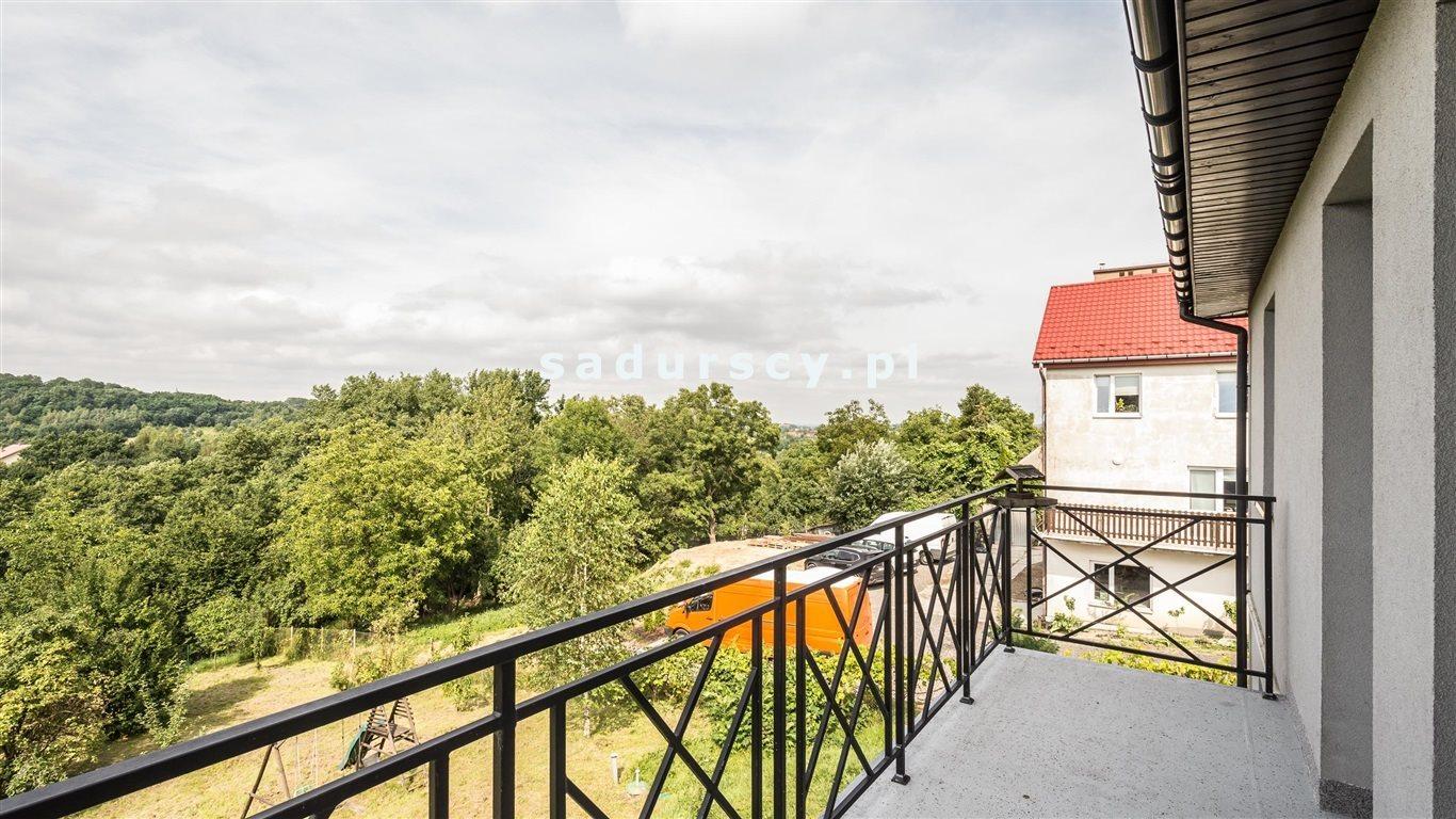 Dom na sprzedaż Kraków, Swoszowice, Soboniowice, Bronisława Malinowskiego  171m2 Foto 6
