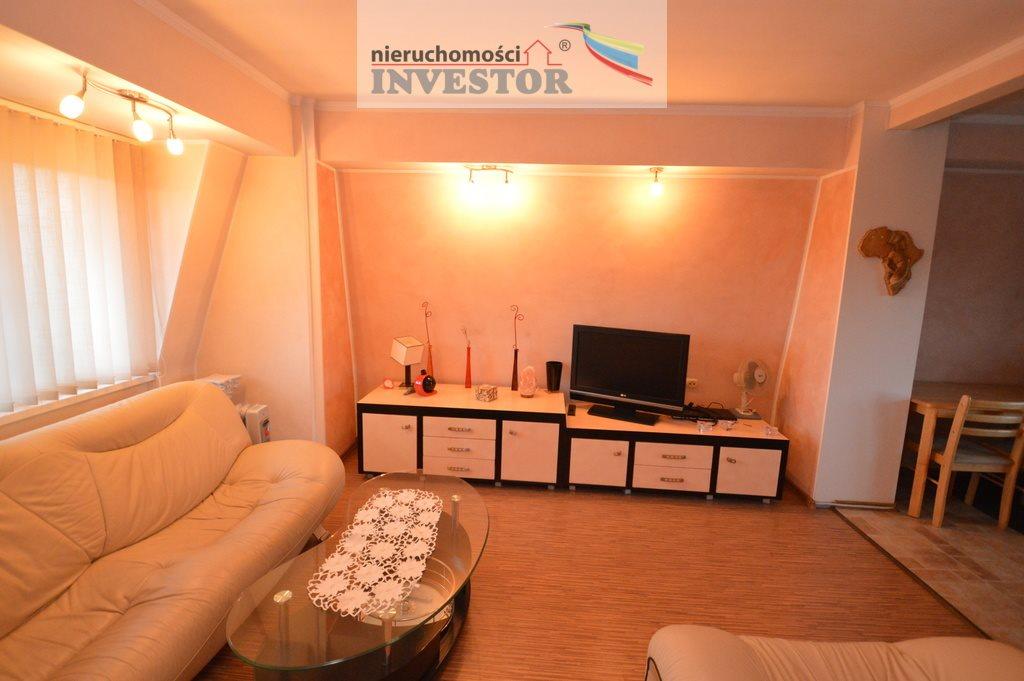 Mieszkanie dwupokojowe na sprzedaż Osowiec  36m2 Foto 3
