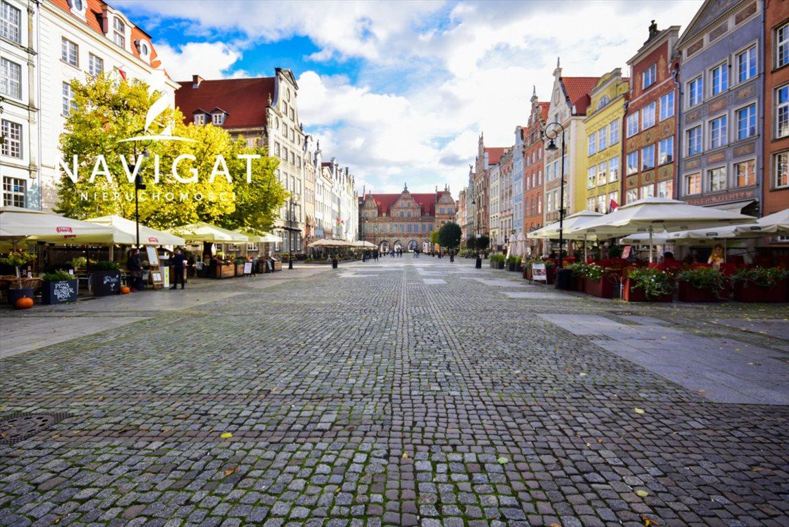 Mieszkanie dwupokojowe na sprzedaż Gdańsk, Śródmieście, Ogarna  34m2 Foto 9